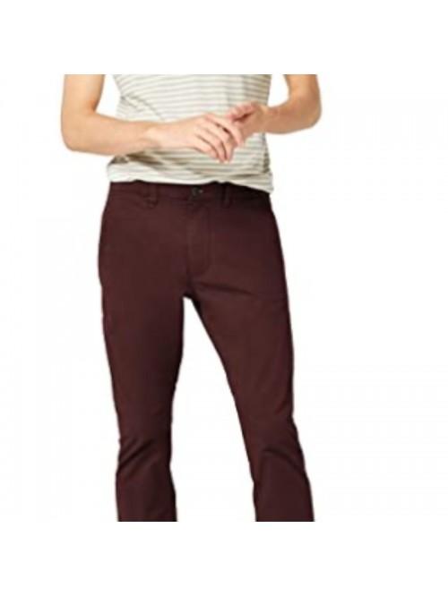 SELECTED Pantalon Homme Shhthreeparis Decaden Choco St Pant Noos